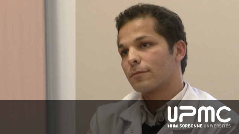 Agence IrisTV 02 - Interview du docteur Salam Abou Taam - Chirurgie vasculaire