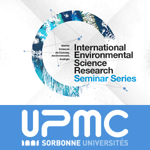 International Environmental Science Research Seminar Series
