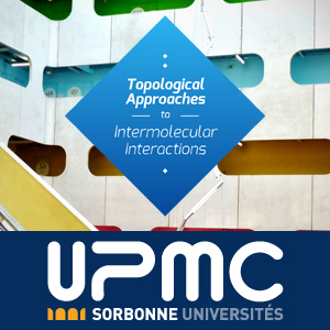 Topological Approaches to Intermolecular Interactions