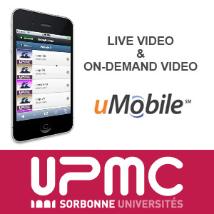 Video Courses at UPMC