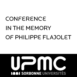 Conference in the memory of Philippe Flajolet