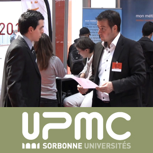 Forum du recrutement