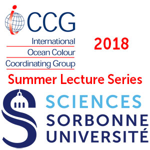 Fourth IOCCG Summer Lecture Series